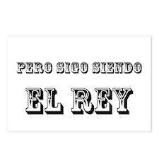 Cute Rey Postcards (Package of 8)