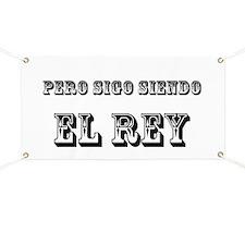 Cute Spanish Banner