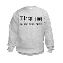 Blasphemy Sweatshirt