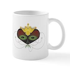 Queen Beetle Mug