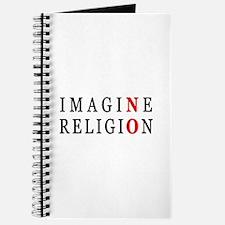 Imagine No Religion Journal