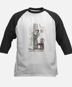 Pride and Prejudice Ch 55 Tee