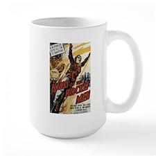 King of the Rocket Men Mug