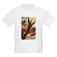 King of the Rocket Men T-Shirt
