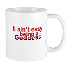 Sexy Goddess Wear Mug