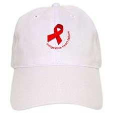 Congestive Heart Failure Baseball Cap