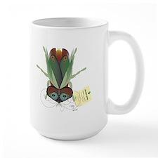 Beetle News Mug