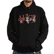 ALICE & FRIENDS IN WONDERLAND Hoodie