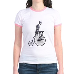 BICYCLE SKELETON T