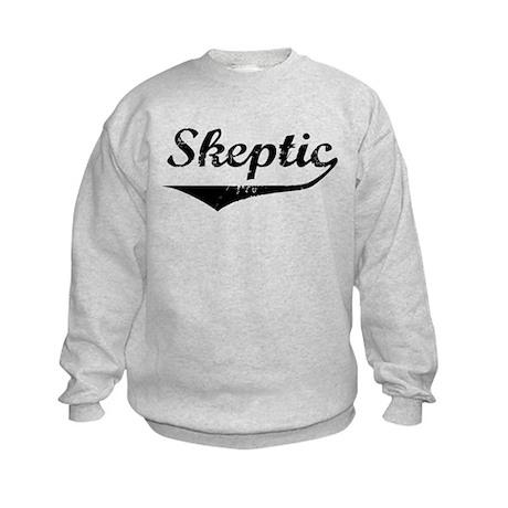Skeptic Kids Sweatshirt