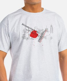 Unique Foreign language T-Shirt