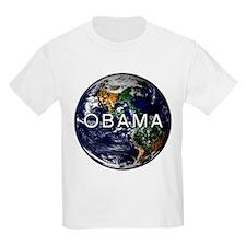 OBAMA PLANET T-Shirt
