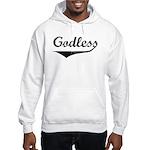 Godless Hooded Sweatshirt