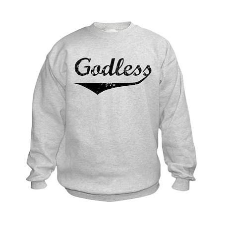 Godless Kids Sweatshirt