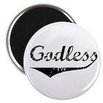 Godless Magnet