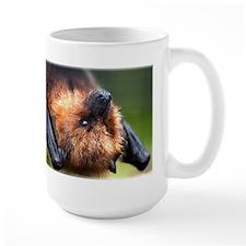 RODRIGUEZ FRUIT BAT Ceramic Mugs