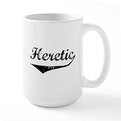 Heretic Mug