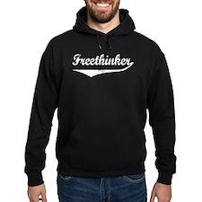 Freethinker Hoodie
