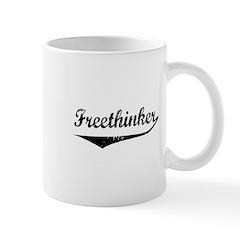 Freethinker Mug