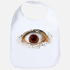 Big Ass Cyclops Eye  Bib