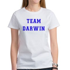 Team Darwin Women's T-Shirt