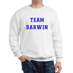Team Darwin Sweatshirt