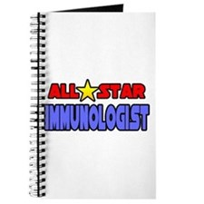 """All Star Immunologist"" Journal"