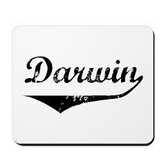 Darwin Mousepad
