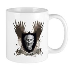 Plotinus Greek Philosopher Small Mug