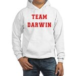 Team Darwin Hooded Sweatshirt
