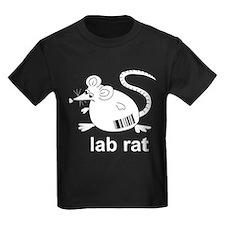 Lab Rat T