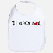 Cool Million Bib