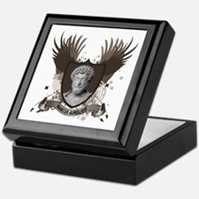 MARCUS AURELIUS Keepsake Box