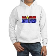 """All Star ADME Guru"" Jumper Hoody"