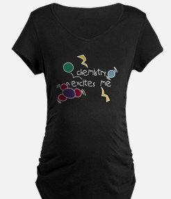 Chemistry Excites Me T-Shirt