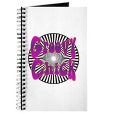 Groovy Chick Journal