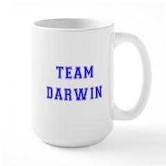 Team Darwin Mug