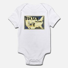 Arizona US Infant Bodysuit