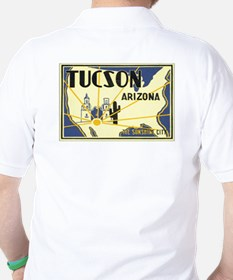 Arizona US T-Shirt