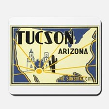 Arizona US Mousepad
