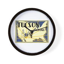 Arizona US Wall Clock