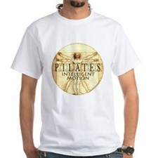 Pilates Intelligent Motion Shirt