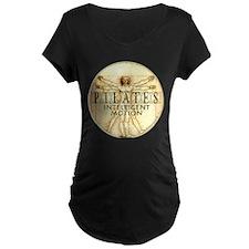 Pilates Intelligent Motion T-Shirt