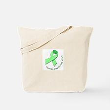Human Papilloma Virus Tote Bag