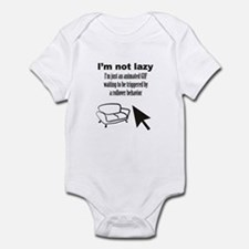 Animated GIF Infant Bodysuit