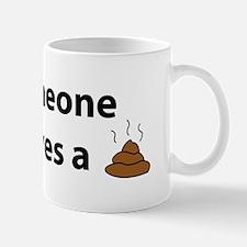 Gives a Sh-- Mug