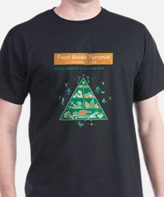 Cool Health nut T-Shirt
