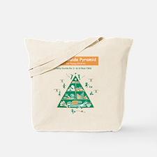Cute Health nut Tote Bag