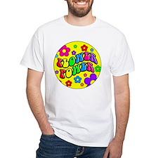 FLOWER POWER Shirt
