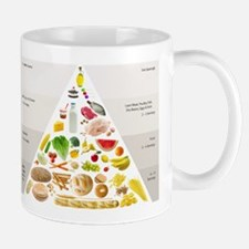 Cute Health nut Mug